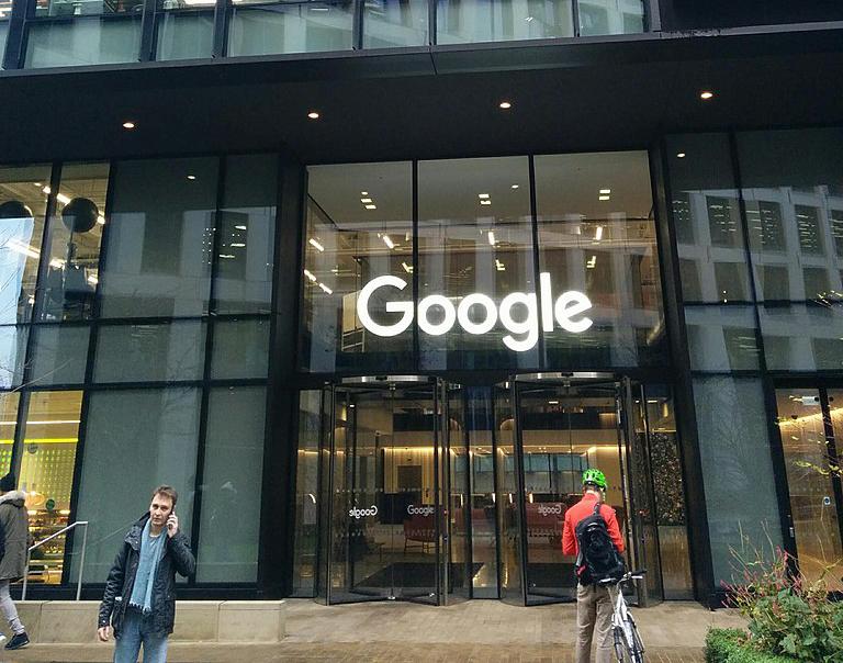 The massive influence of Google
