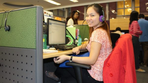 Call centre outsourcing Philippines