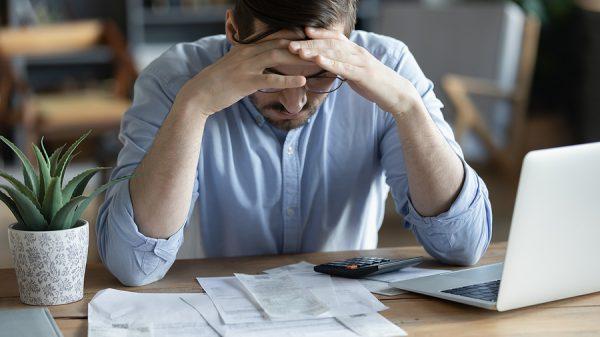 Five major mistakes in tax return